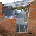 Building Projects Horley