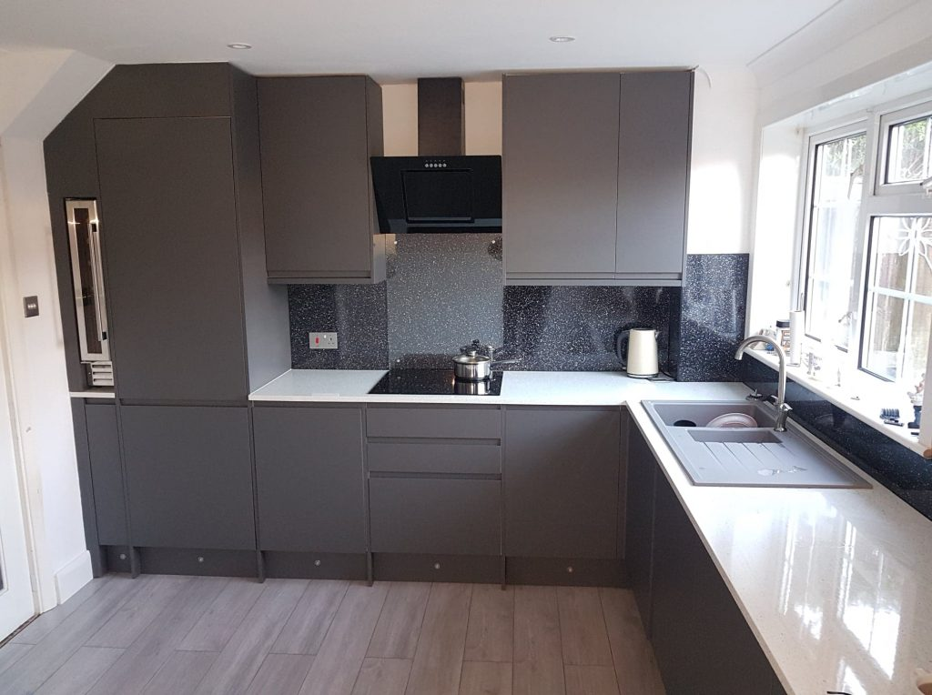 Tiling and plastering services Horley - Edge 2 Edge Building Services